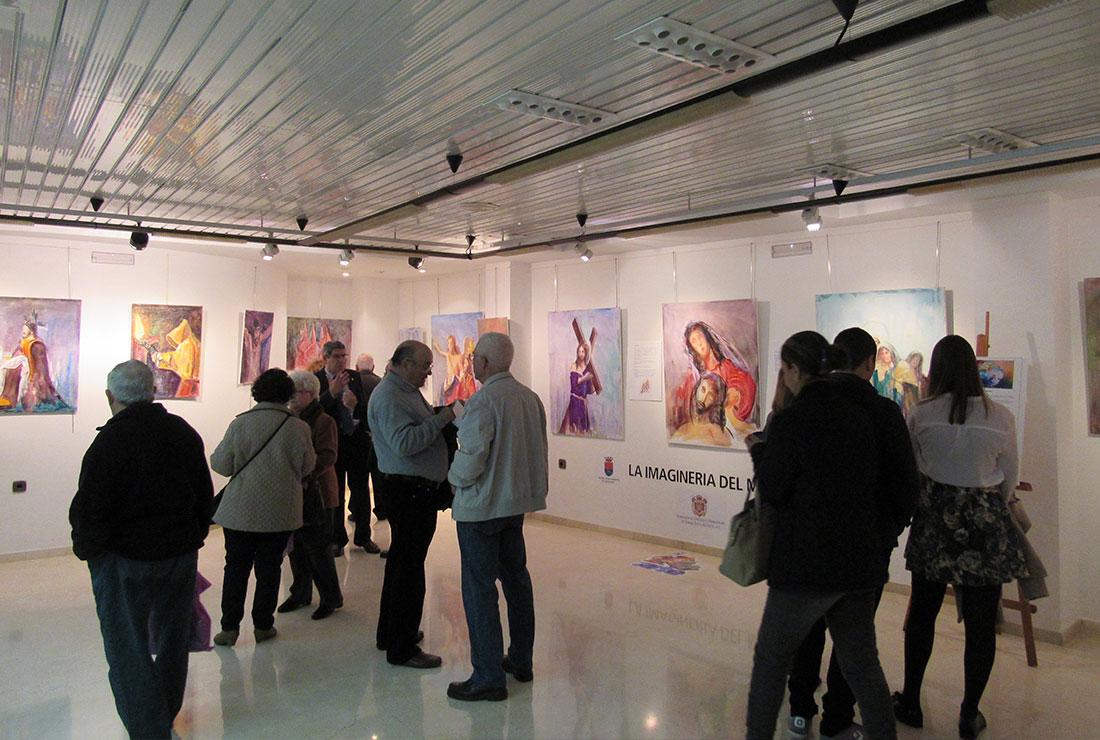 Sala de exposiciones Enercoop