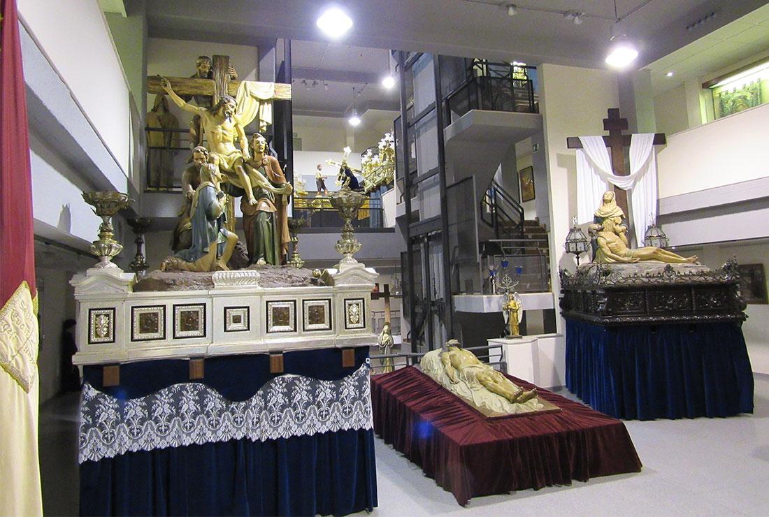 Museo de la Semana Santa Crevillent