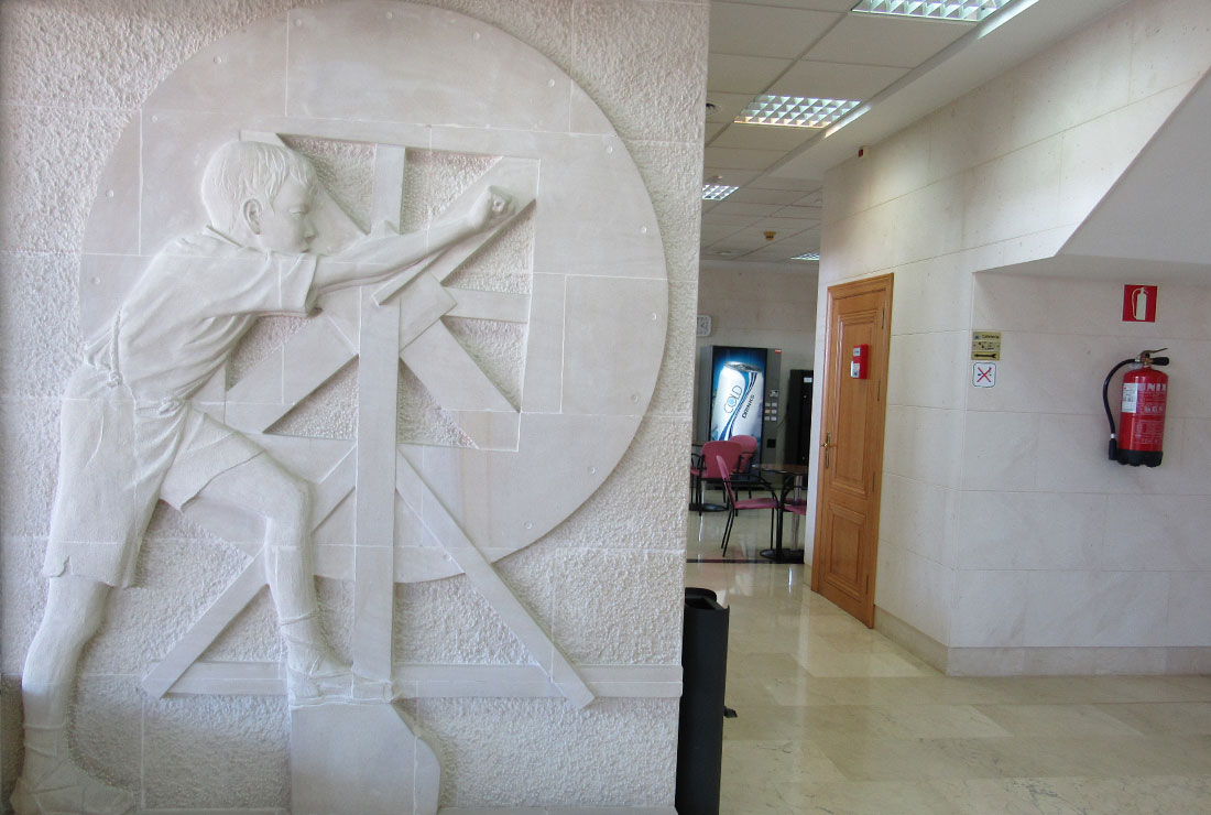 Tanatorio Virgen del Rosario